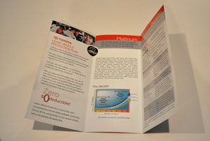 Brochure Printing Boca Raton, FL