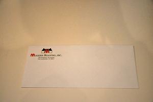 310 Envelopes